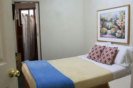 Room with private bathroom - Bed & Breakfast
