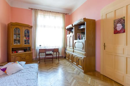 Cosy Room in the City Center - Cluj-Napoca - Apartment