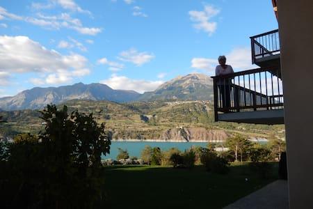 Appartement Hautes Alpes Savines - Savines-le-Lac - Pis