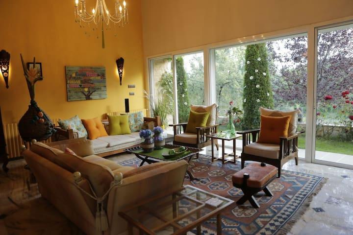 Villa Champetre
