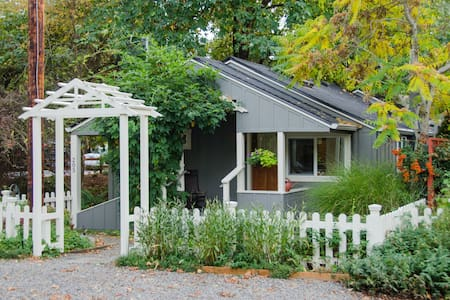 Standish Cottage - Jacksonville - Dom