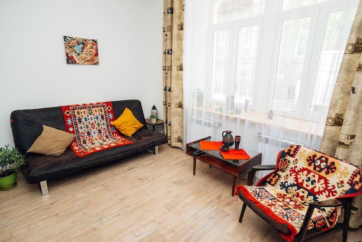 Tubus Loft . MAK Apartments