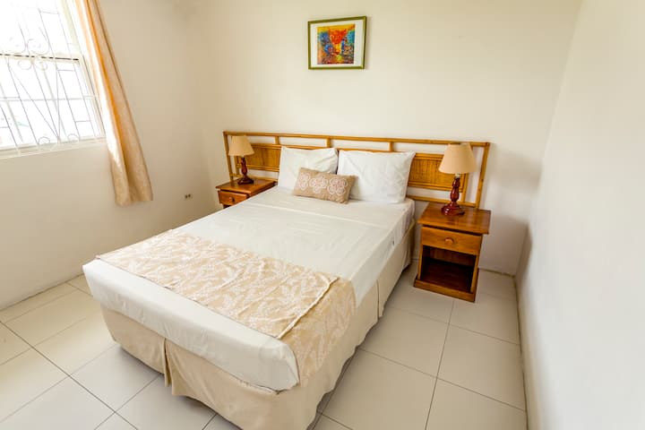 Adulo Apartments- Two Bedroom Apartment