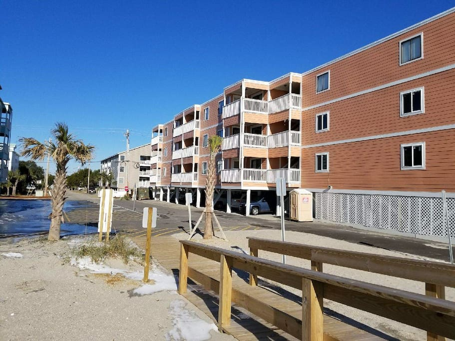 Myrtle Beach Garden City Vacation Apartments For Rent In Murrells Inlet South Carolina