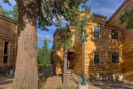 Tahoe, Northstar Resort Condominium in Truckee!