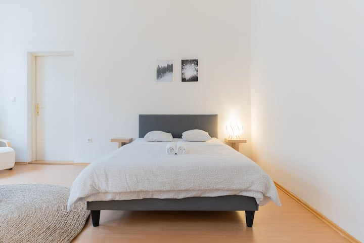🤍Warm and Cosy Flat in Heart of Vienna near Metro🤍