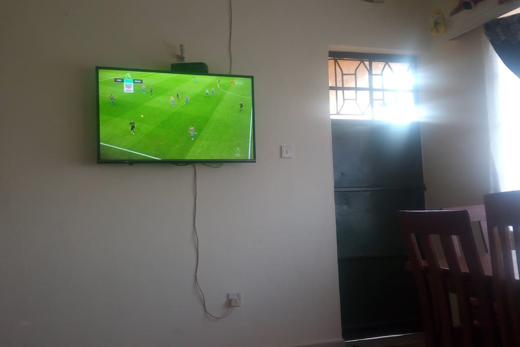 Tv Available