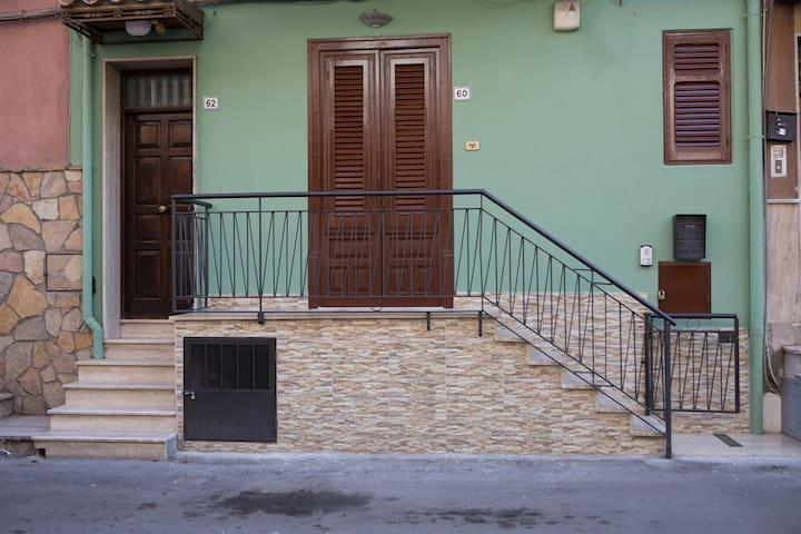 Casa vacanze Belmonte Mezzagno (PA)
