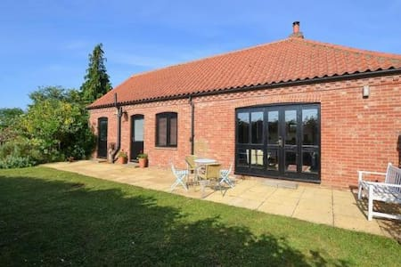 New Barn, Sedgeford, North Norfolk