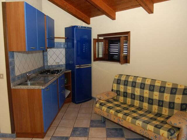mi casa - Villaricca