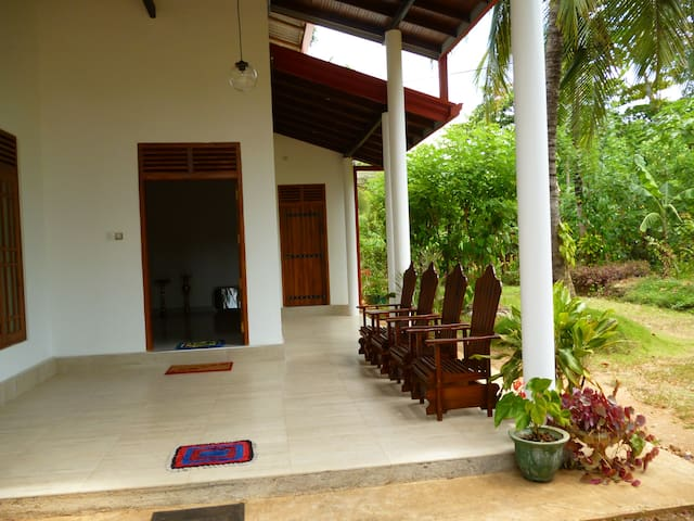 Serene Home Stay - Udawalawa - House