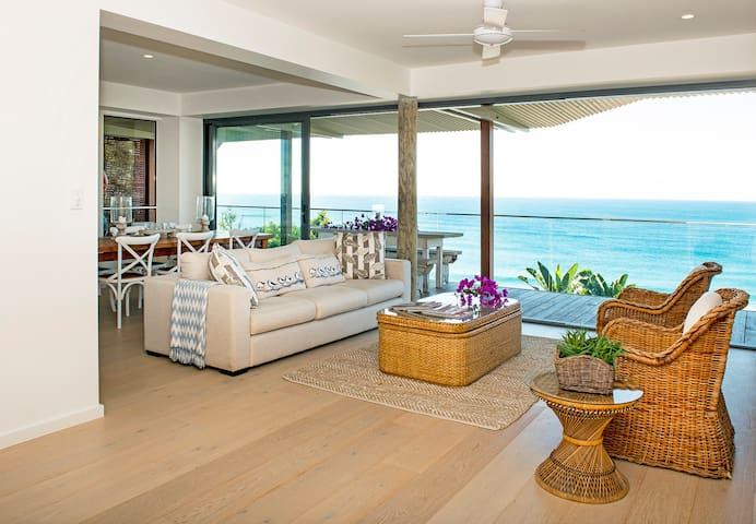 'Oceans 12' Palm Beach Villa - Palm Beach - Casa de campo