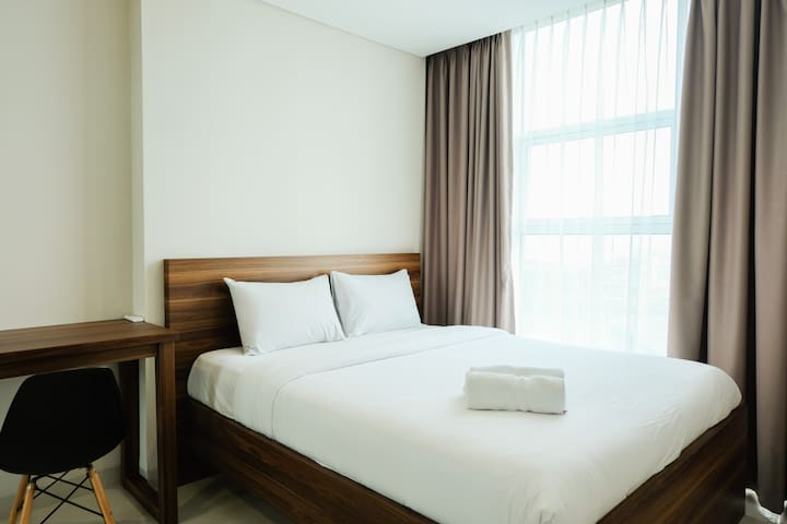 1BR Brooklyn Alam Sutera near Living World