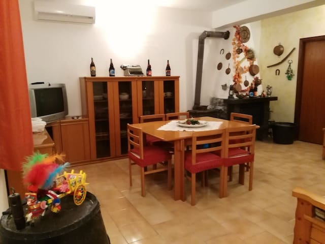 Don Pasquale Etna House