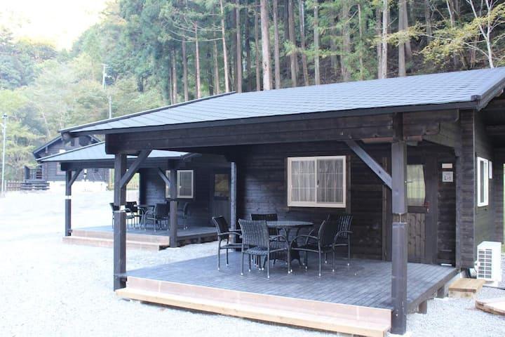 CAMP PARK KITO Lodge