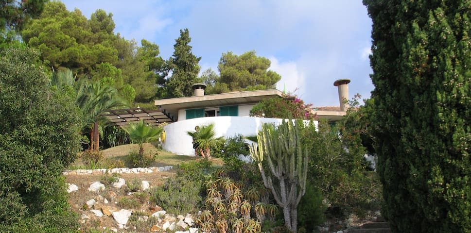 Villa a Capo d'Arco, Isola d'Elba - Capo D'arco - Villa
