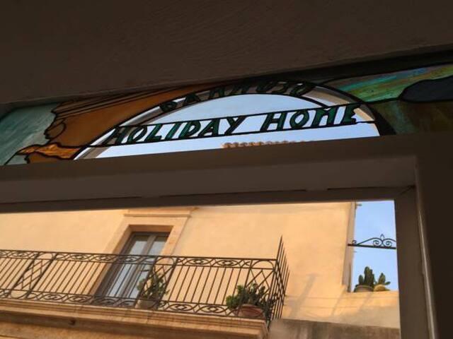 Dammuso holiday home Noto