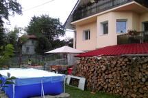 Casa Matheo