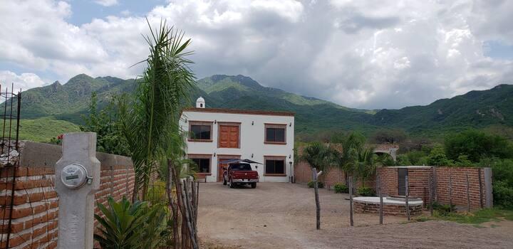 El Rincón de Los Cangrejos