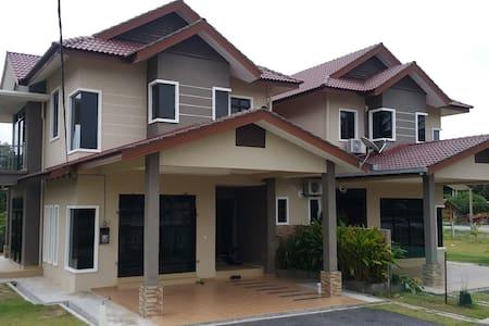 Ikhwah Homestay @ Batu Rakit - Kuala Terengganu