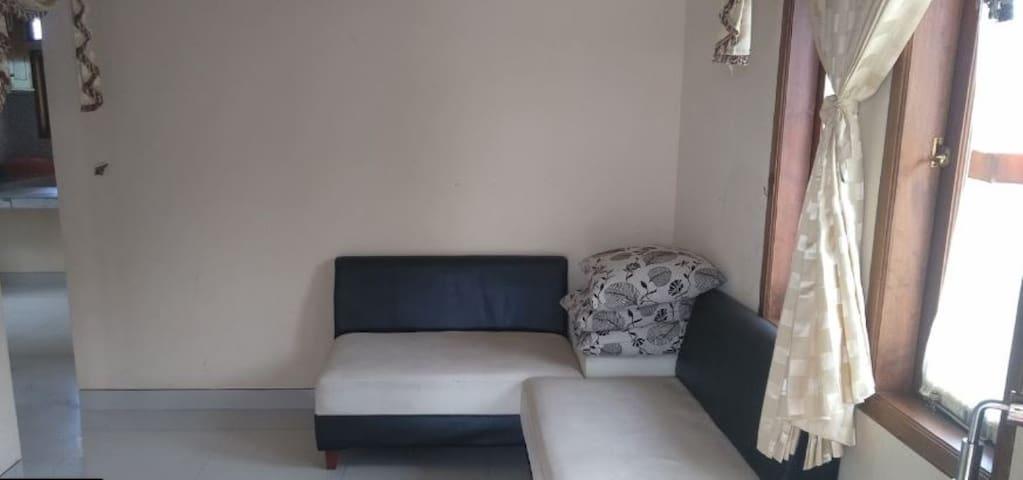 Nice Villa 2 bedroom at Villa Putri
