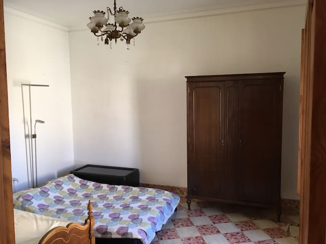 Room in an authentic Mallorquin Village - Sant Joan