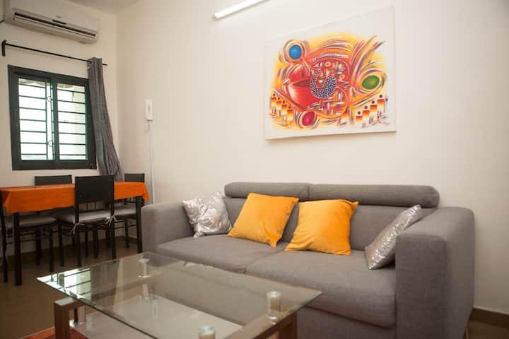 Résidence Imaya - Appartement 2 pièces
