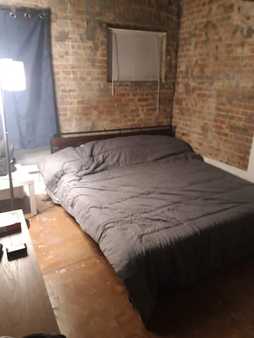 Wonderful Loft in Logan Circle (14 St NW)