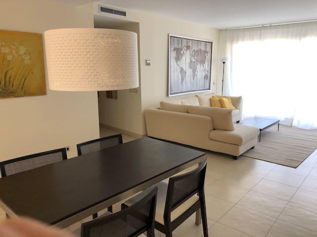Apartamento en Samara Resort Marbella