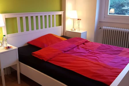 Gästezimmer nahe Düsseldorf - Krefeld