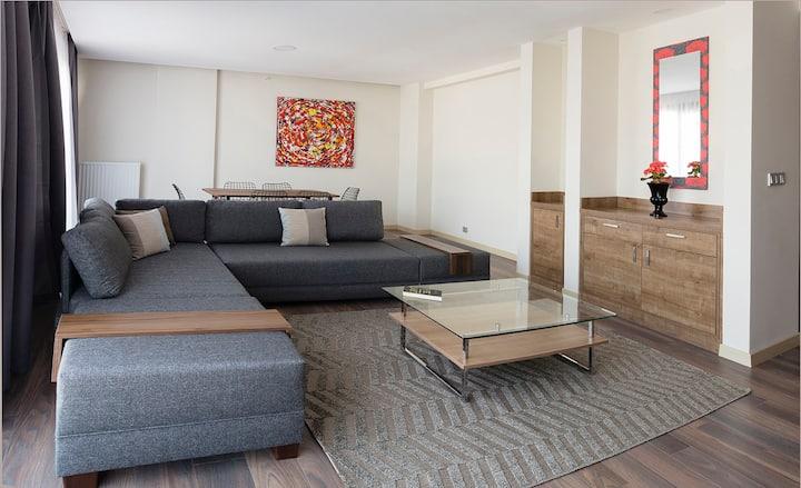 Princess Residence Apartments -Grand Apartments-