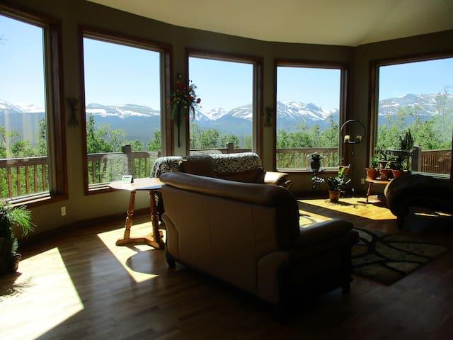 Luxury Living Mountain Vistas - Fairplay