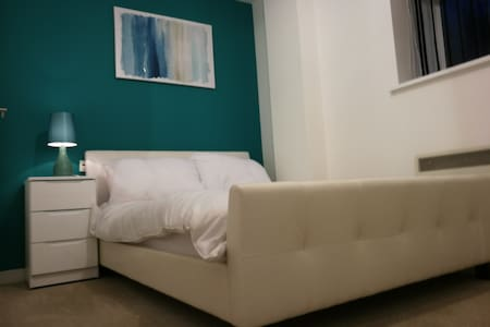stay central - Cardiff Bay - Cardiff