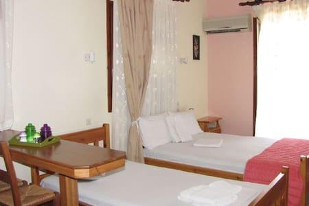 διαμέρισμα για 2 ατομα - Milina