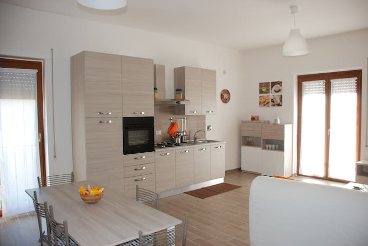welcome in rome selva candida - Roma - Apartment