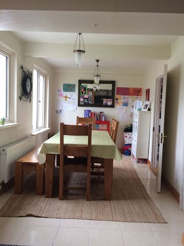 Cosy family home in Walkinstown