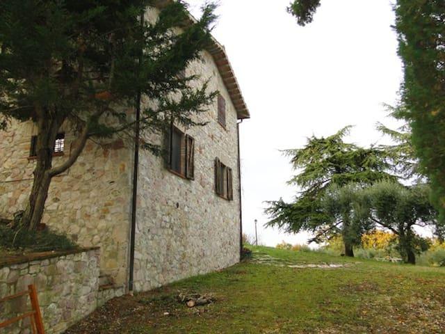 Casale Collisanti... una vacanza di relax - Massa Martana