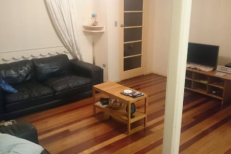 Spacious Clean Quiet room with comf - Stanthorpe - Huis