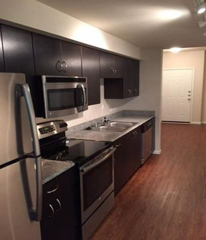 1br. Downtown-close to everything! - Austin - Appartamento