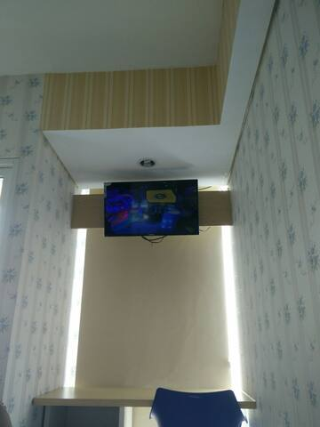 Comfortable new studio apartment - Surabaya - Appartement