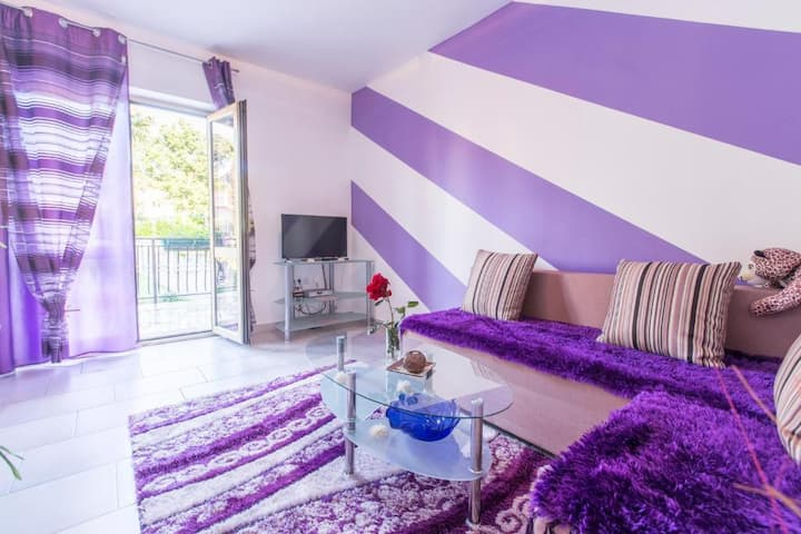 Apartments Belma Best place for children