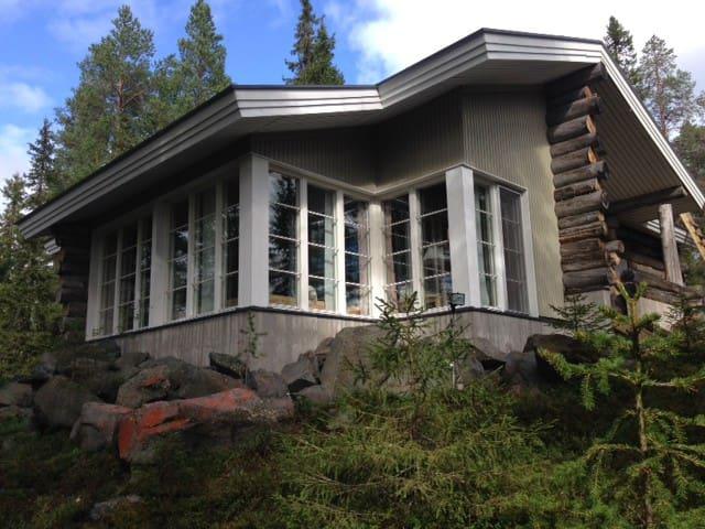 Pyhäranta 8 - Kuusamo - Huis