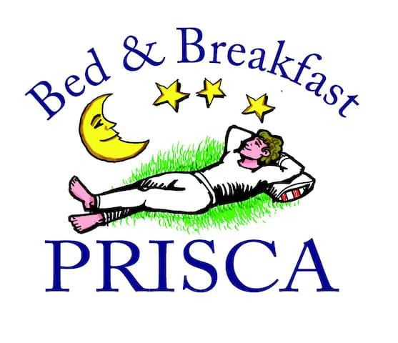 B&B PRISCA  camere vicino a Mirabilandia  Ravenna - Ravenna