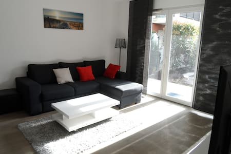 Appartement Cosy et lumineux à Nogent-sur-marne - Nogent-sur-Marne - Apartmen