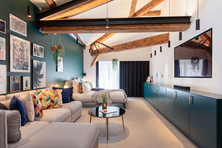 Mini-Loft Green Place