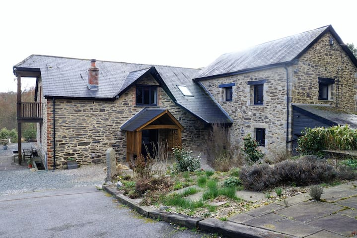 The Buttery Cottage at Trussel Barn