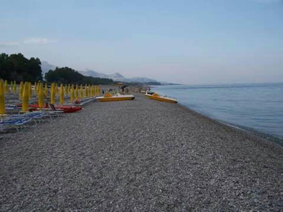 Marina di Cortona a solo 5 in dal bilocale