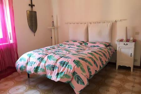 Casa San Rocco Cascina degli Artisti a Viverone