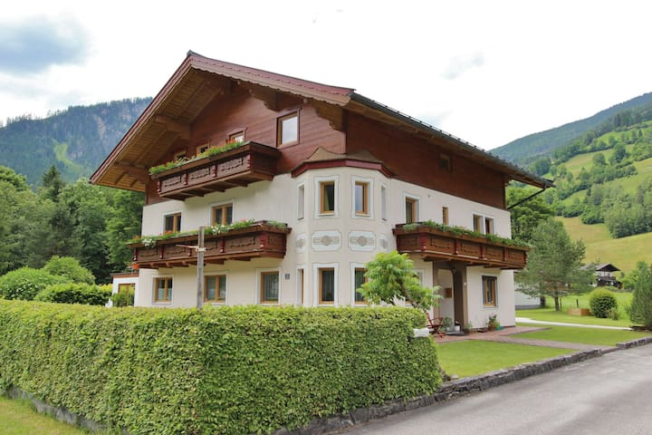 Comfortable Apartment in Königsleiten near Forest