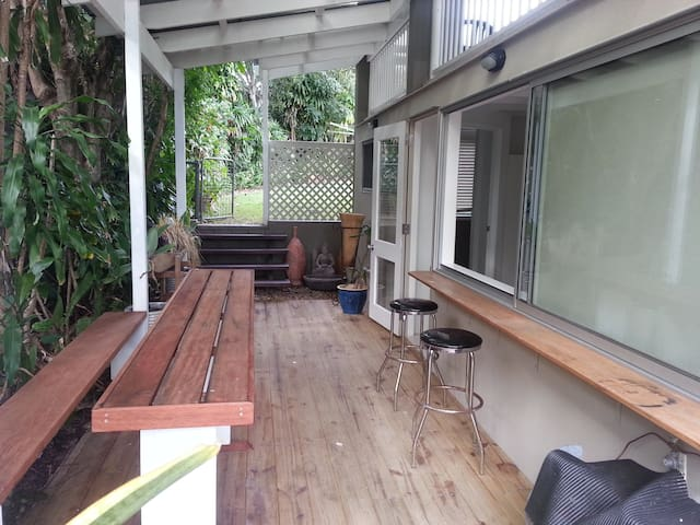 Cosy and private , Great location - Noosa Heads - Villa